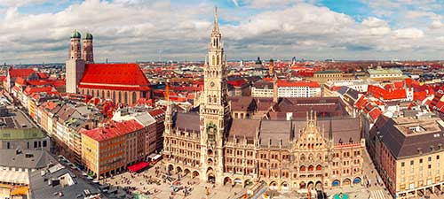 Beitragsbild München