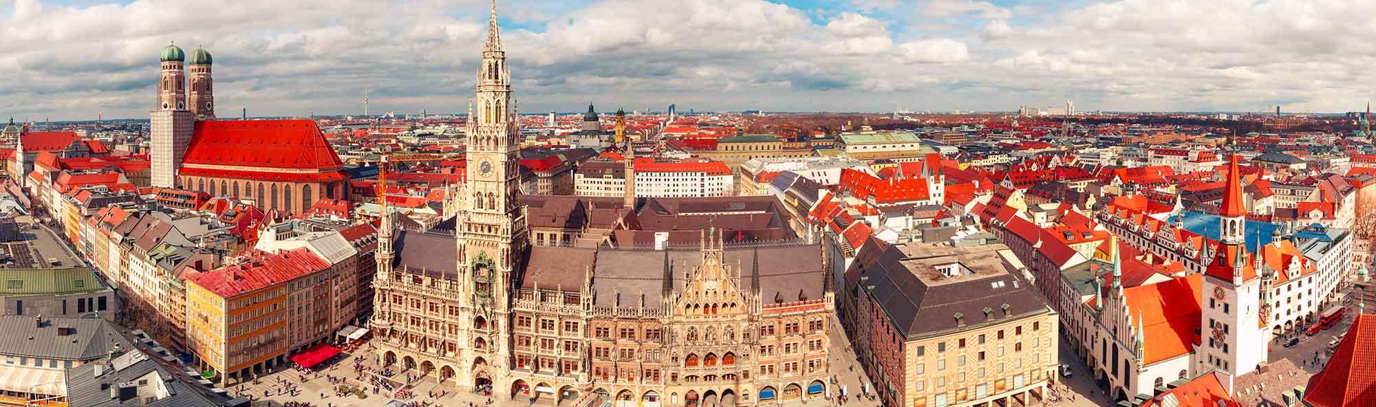 Keyvisual München